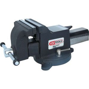 """KS Tools Parallel-Schraubstock 5"""" 914.0005"""