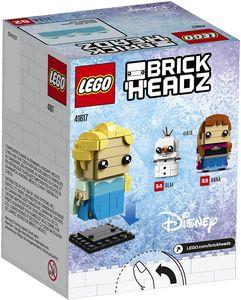 LEGO 41617 Brickheadz Prinzessin Elsa Disney Frozen