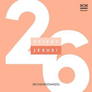 Feiert Jesus!. Vol.26, Audio-CD