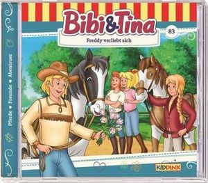 Bibi und Tina - Freddy verliebt sich (83)