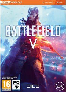 Electronic Arts Battlefield V, PC, Multiplayer-Modus, M (Reif)