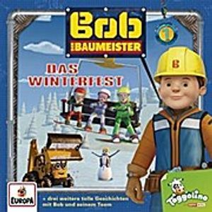 Bob der Baumeister-007/Das Winterfest