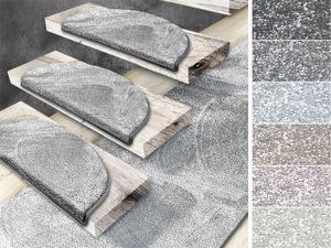 1A Stufenmatten Sundae   Silber 73   23,5 x 65 cm   Halbrund