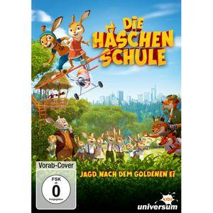 Die Häschenschule-Jagd nach dem goldenen E