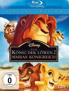 Disney's - Der König der Löwen 2