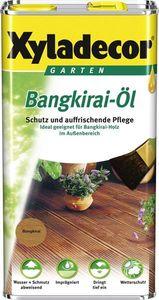 XYLADECOR Bangkirai-Öl 5 L / Holzpflege / Holzschutz