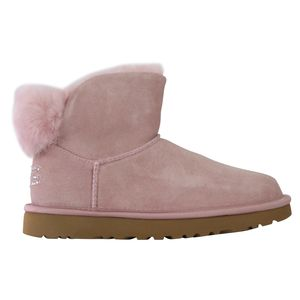 UGG Classic Bling Mini Boot Damen Stiefel Pink (1105364 PCR) Größe: 41