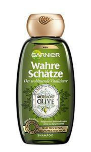 L'Oréal Garnier Wahre Schätze - Mythische Olive - Shampoo 250ml