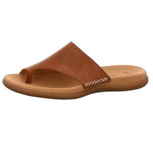 Gabor Shoes     braun mode, Größe:39, Farbe:braun mode peanut 24