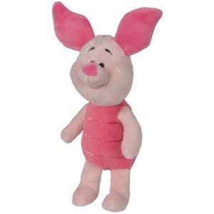 stofftier Disney Ferkel junior 25 cm Plüsch rosa