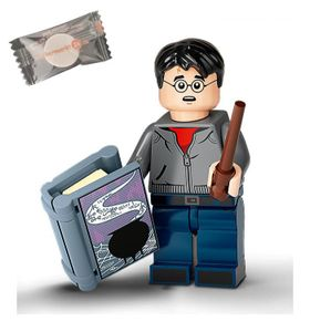 Lego® 71028 Harry Potter™ Minifiguren - Figur 7 Harry Potter