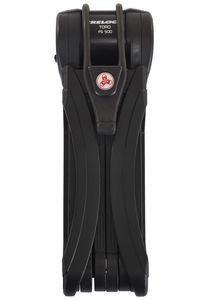 Trelock FS 500 Toro Faltschloss 90cm ZF 500 schwarz