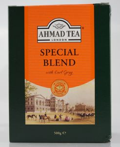 Ahmad Tea Special Blend Loser Schwarz Tee 500g
