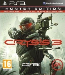 Crysis 3 - Hunter Edition (Playstation 3) (UK IMPORT)