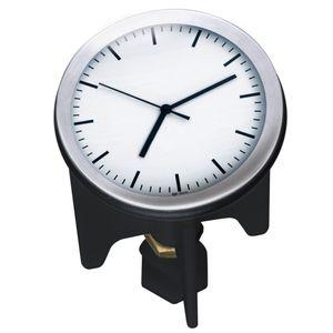 Waschbeckenstöpsel Pluggy® Clock