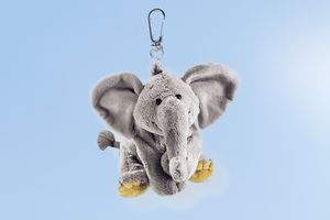 Schaffer Plüschtiere Elefant Sugar Schlüsselanhänger