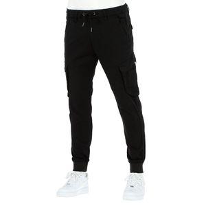 Reell Herren Jeans Reflex Rib Cargo , Größe:32/32, Farben:black