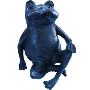 Ubbink Wasserspeier Frosch 20,5 cm 1386073