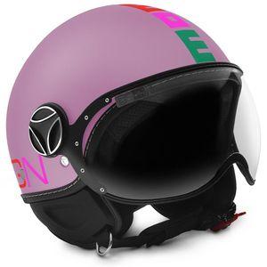 Momo Design Fgtr Baby Pink Matt / Multi S