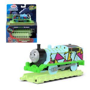Hyper Glow Thomas | Mattel FVJ73 | TrackMaster | Thomas & seine Freunde