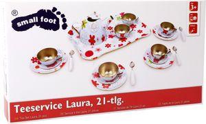 "Legler Teeservice ""Laura"" - small foot"