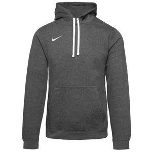 Nike Kapuzenpullover Herren Kapuze aus Baumwolle, Größe:L, Farbe:Grau