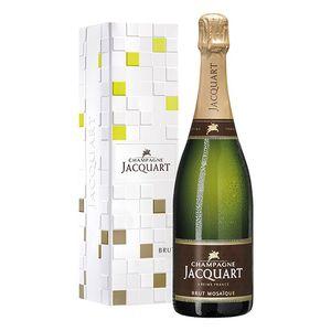 Jacquart Mosaique Brut 0,75 l
