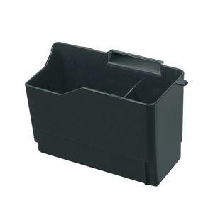 Tresterbehälter Abfallbehälter ORIGINAL DeLonghi 5313228721 Kaffeemaschine Kaffeeautomat ESAM6600 ESAM2500 ESAM3240 ESAM6750 ESAM4500 ESAM6700 EAM3300 EAM3200 EAM3100 EAM3000 uvm