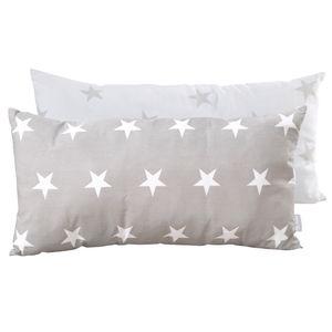 Roba Dekokissen 'Little Stars' 30x60 cm; 204101V190