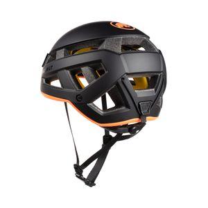 Crag Sender MIPS Helmet - Mammut, Farbe:black, Größe:52-57cm