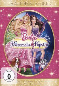 Barbie - Die Prinzessin und der Popstar - Digital Video Disc