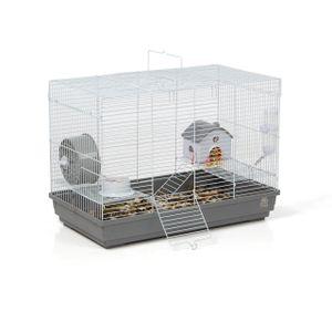 Nagerkäfig Käfig Hamster Gernsbach Choco/Vanilla