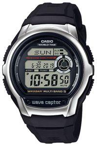 Casio Herren Funkuhr Wave Ceptor WV-M60-1AER