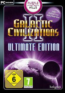 Galactic Civilizations 2 Ultimate - Purple Hills