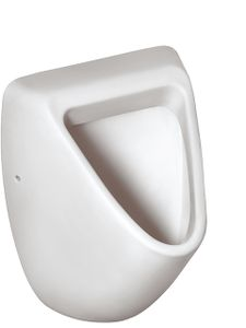 Ideal Standard Eurovit Absaugeurinal, Zulauf von hinten