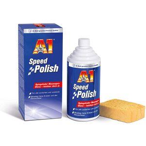 Dr OK Wack A1 Speed Polish Autopolitur Wachsperformance 500ml