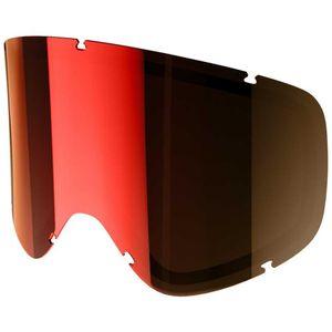 Poc Iris Spare Lens Zeiss Regular Persimmon / Red Mirror Persimomon/Red Mirror/CAT2