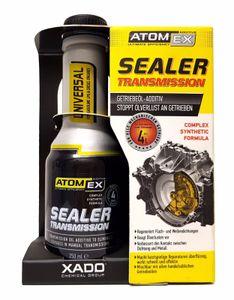 XADO ATOMEX Schalt Getriebe Öl Verlust Stop Dichtung Leck Schutz Additiv Zusatz