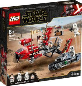 LEGO® Star Wars™ Pasaana Speeder Jagd, 75250
