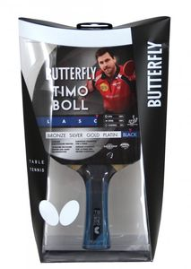 BUTTERFLY Butterfly Timo Boll BLACK - 99 - / -