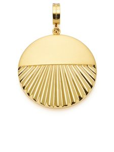 Leonardo Anhänger Calima Clip&Mix Gold