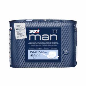 Karton Seni Man Normal 10 x 15 Stück