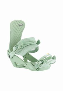 Nitro IVY Damen Snowboard Bindung 2020/21 Farbe: Lime