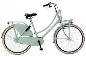 Nogan Vintage Kinderfahrrad - 26 Zoll - Hellgrün