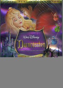 Dornröschen  [PE] [2 DVDs]