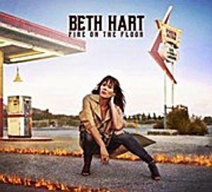 Hart,Beth-Fire On The Floor