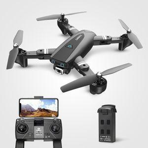 DEERC S167 GPS FPV Drohne mit 1080P HD Kamera 2.4G WIFI RC Quadrocopter
