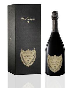 2008 Dom Pérignon Vintage brut Champagner in Geschenkpackung Champagne Frankreich | 12,5 % vol | 0,75 l