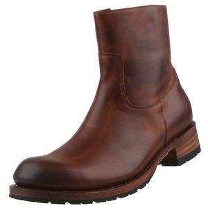 Sendra Herren Stiefel 9491 Braun, Schuhgröße:EUR 45