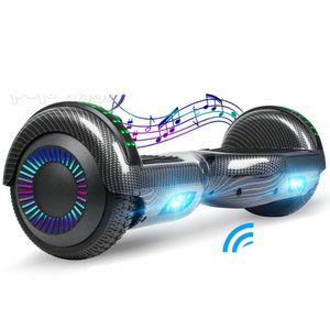 "NewHover Hoverboard 6,5 Zoll, 6,5"" elektrischer Roller - Bluetooth"